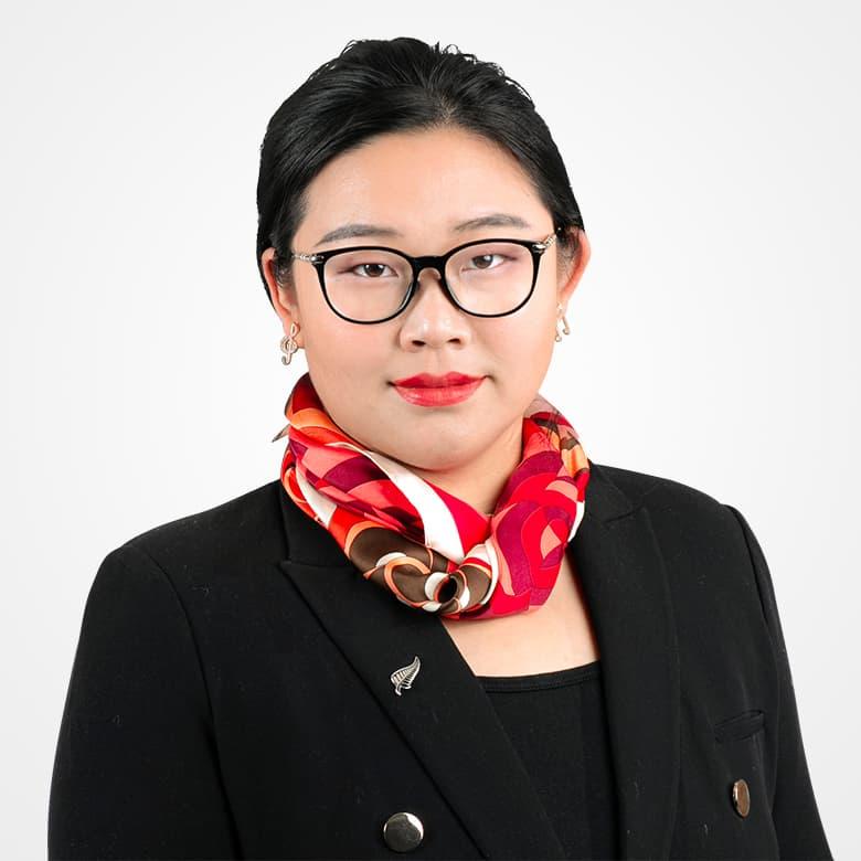 Naisi Chen