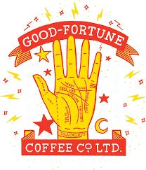 Good Fortune Coffee logo