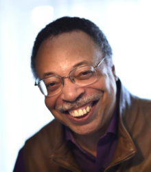photo of George Elliot Clarke