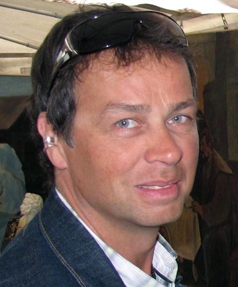 photo of Craig Berggold
