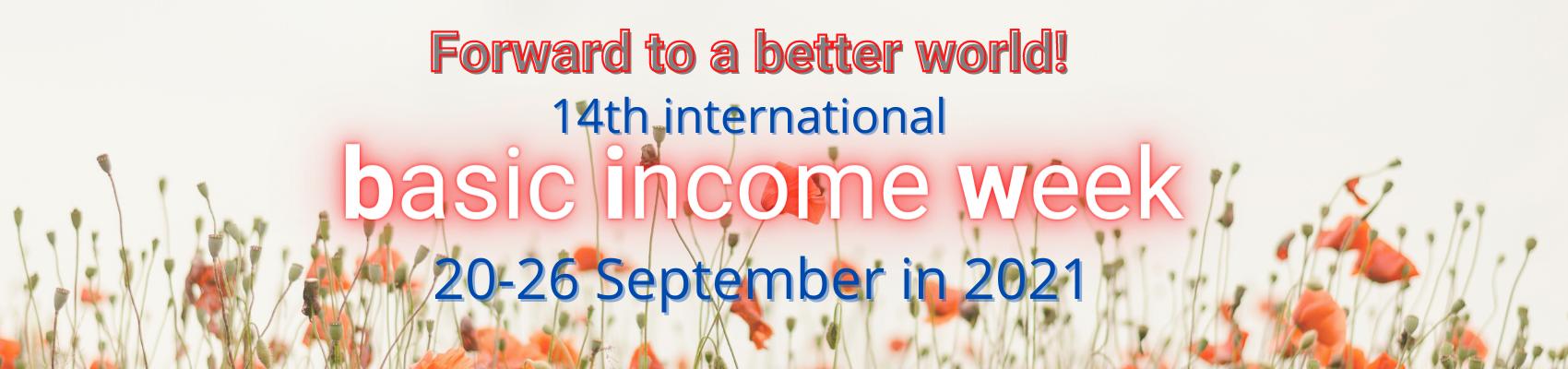 2021 Basic Income Week