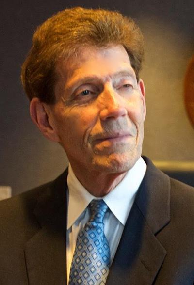 Ron O'Brien