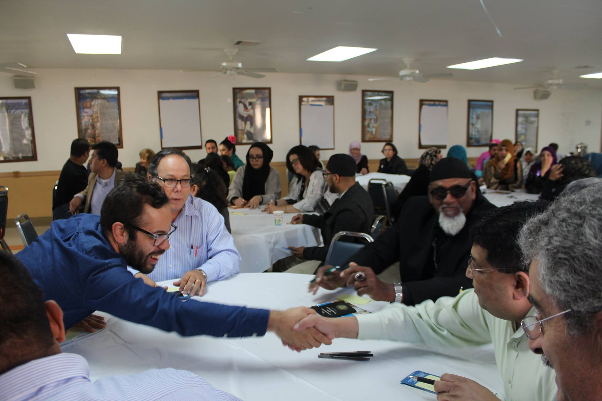 muslim latino collaborative - occord