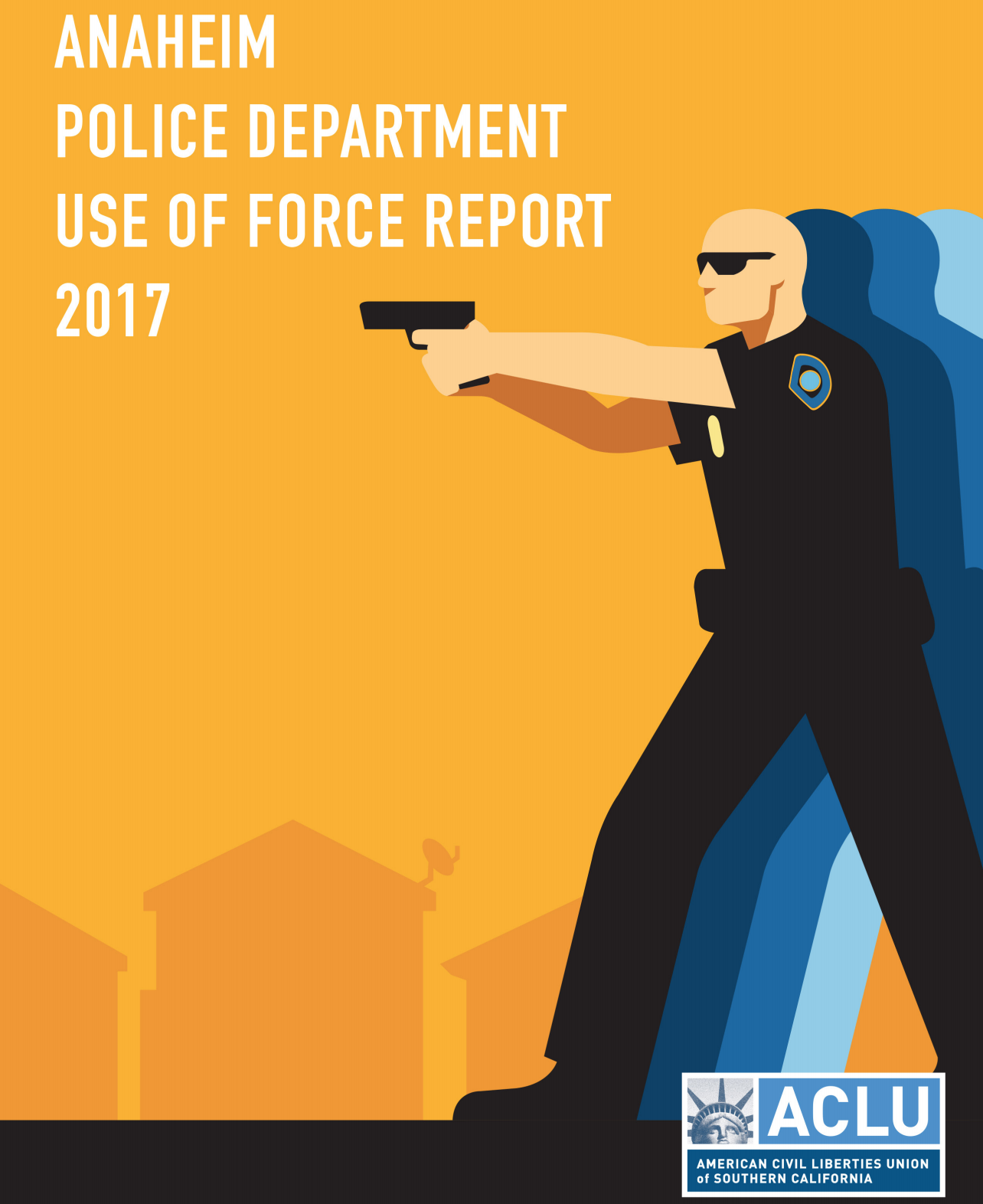 Anaheim Police Ninth Deadliest - OCCORD