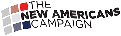 New Americans logo