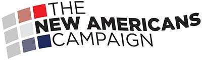 New Americans logo