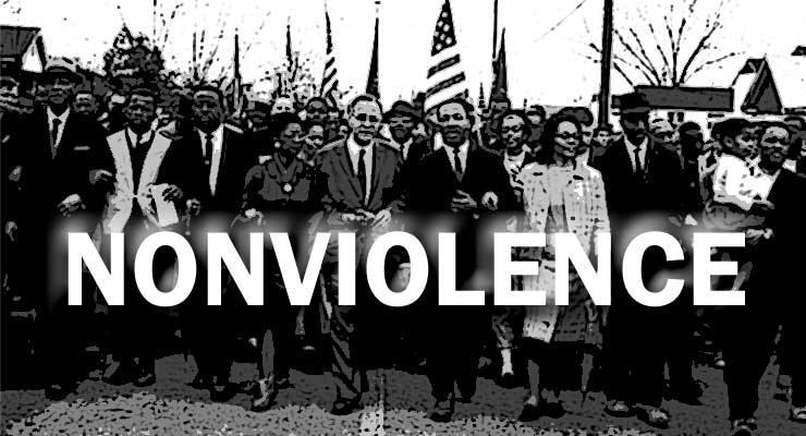 nonviolence training