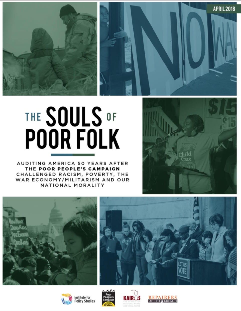 Souls of Poor Folk Audit