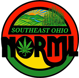 Southeast Ohio NORML Logo