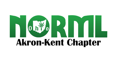 Akron Kent Chapter Logo