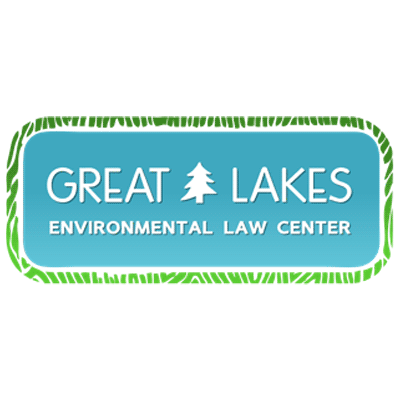 The Great Lakes Environmental Law Center