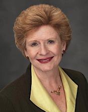 Senator Debbie Stabenow