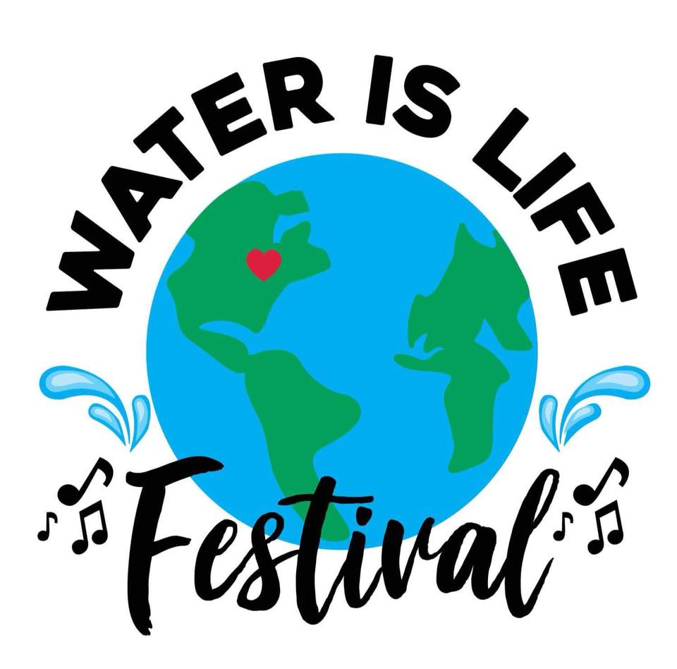 Water Is Life Festival