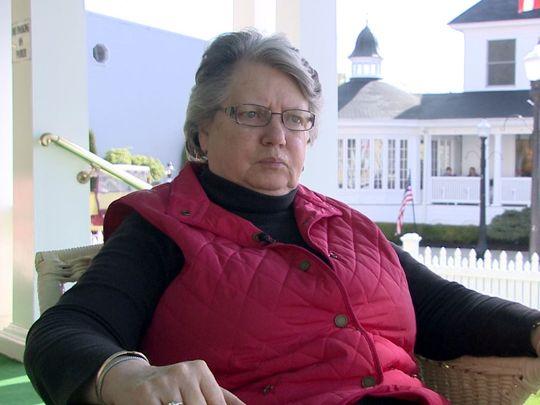 Margaret Doud