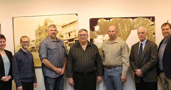 Grand Traverse County Commissioners