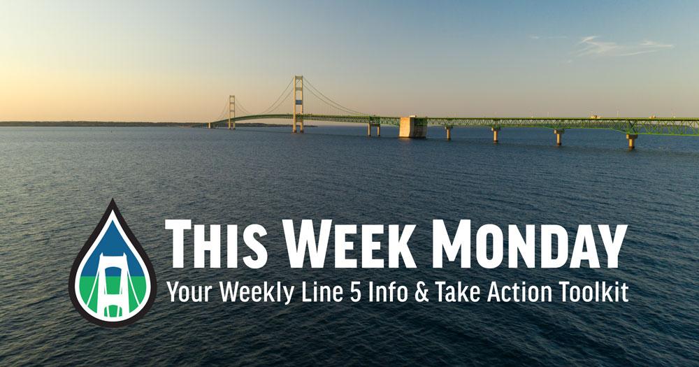 This Week Monday