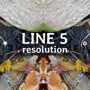 Line 5 Resolution
