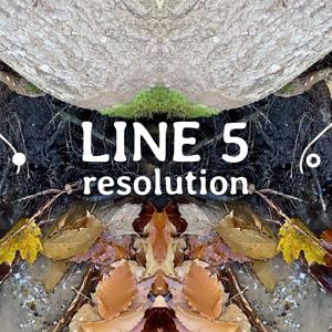 Line 5 Resolution