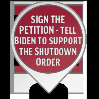 Tell Biden to Support the Line 5 Shutdown