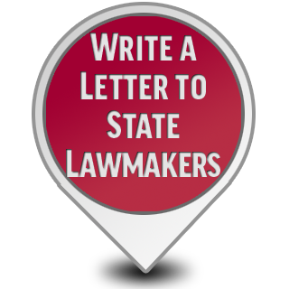 Write a Letter to Your Lawmaker