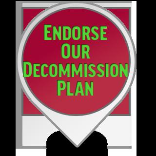 Endorse Our Plan