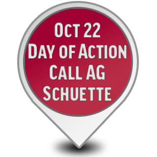 Call Attorney General Schuette