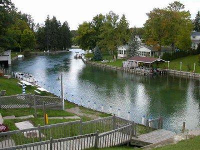 Indian River, MI