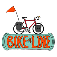 Bike the LIne