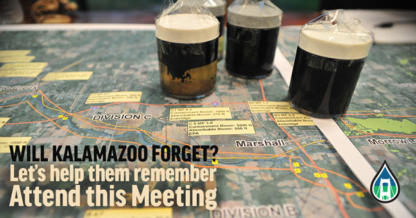 Help Kalamazoo Remember