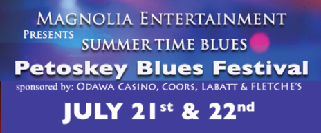 Petoskey Blues Festival