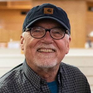 Greg Reisig