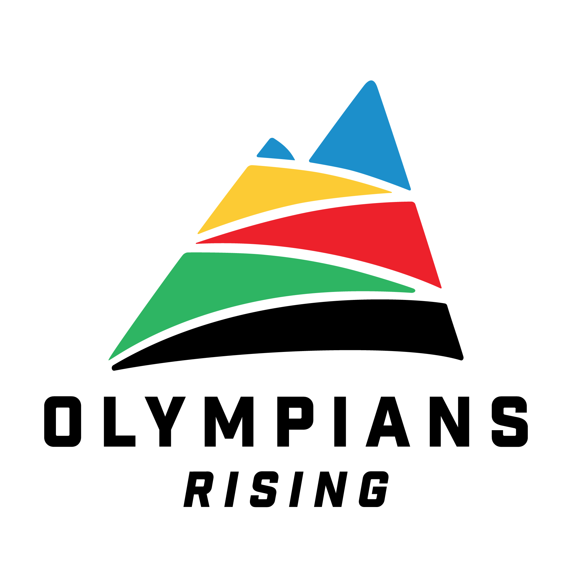 Olympians Rising