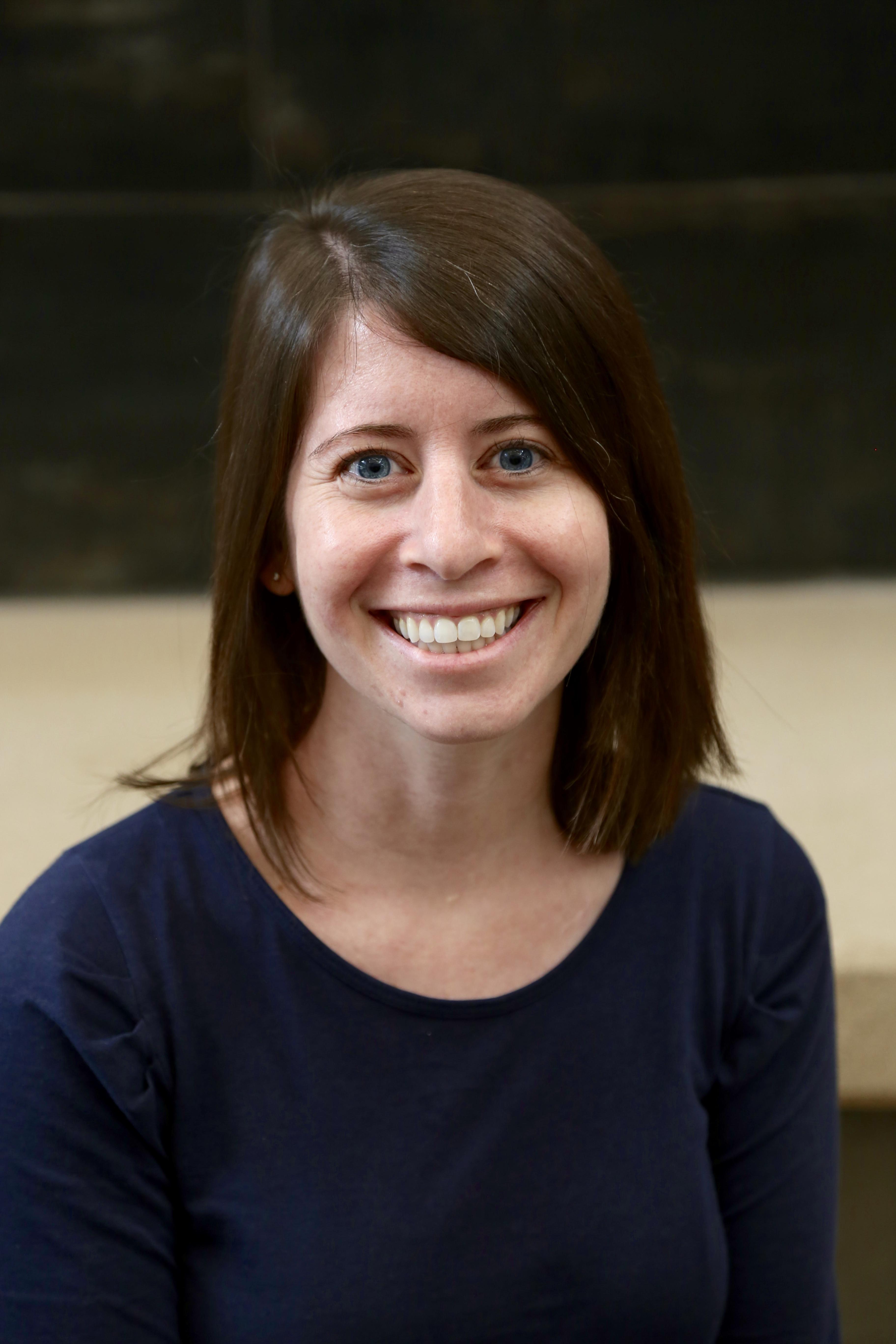 Jodi Benenson, Community Engagement Co-Chair