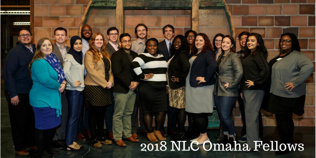 Meet our 2018 Fellows