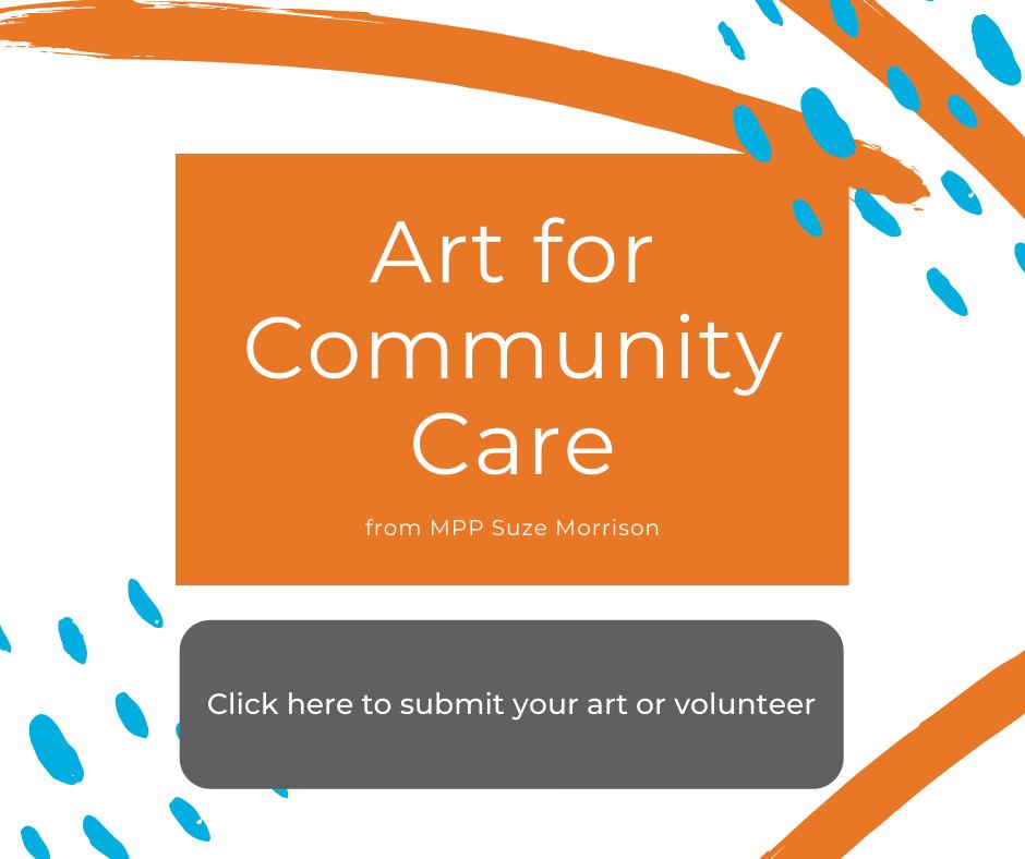 art for community care