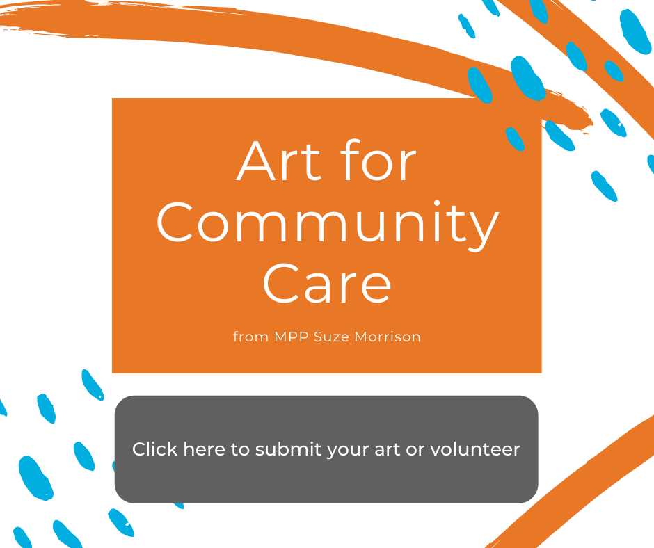 Click here to see community care art