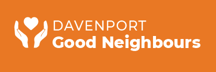 Davenport Good Neighbours Logo