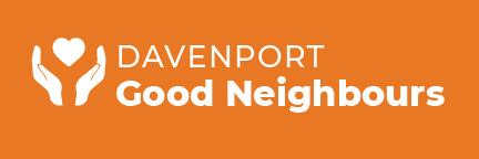 Davenport Good Neighbours Logo