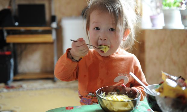 Reversing the trend of malnutrition requires innovative solutions