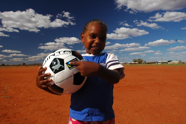 Jinta Sport joins One Goal in the fight against child malnutrition
