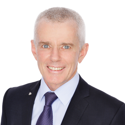 Senator for Queensland