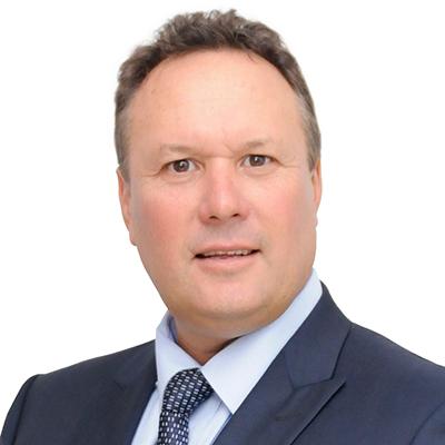 Member of Parliament For Mirani