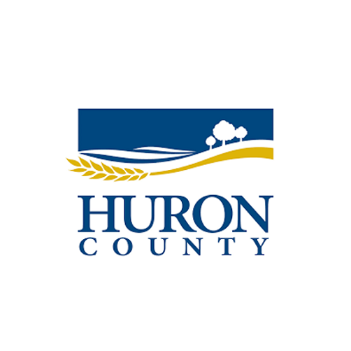 The County of Huron