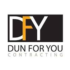 Dun' For You Contracting