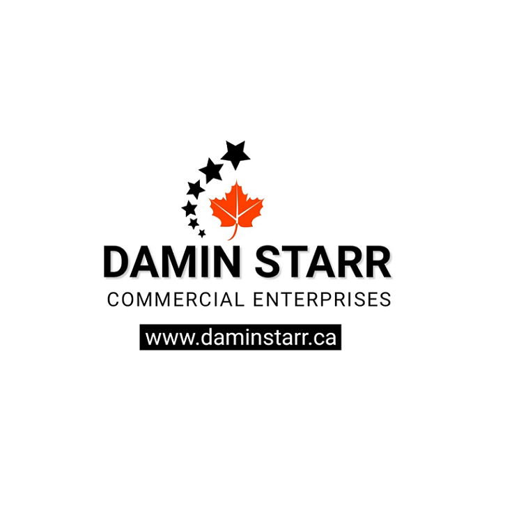 Damin Starr Commercial Enterprises