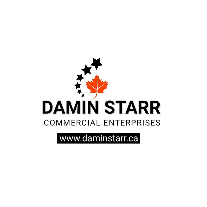 Damin Starr ☆ CE