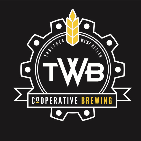 Together We're Bitter Co-operative Brewing