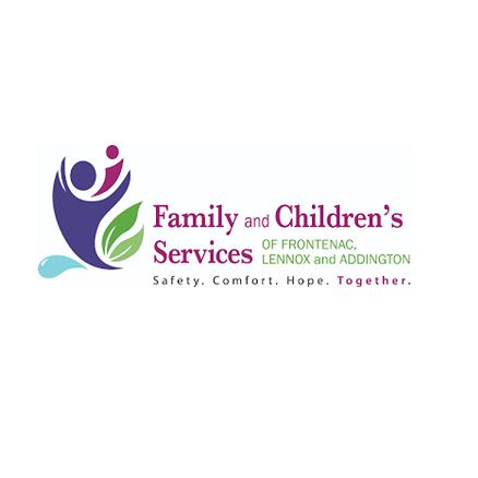 Family and Children's Services Frontenac, Lennox and Addington