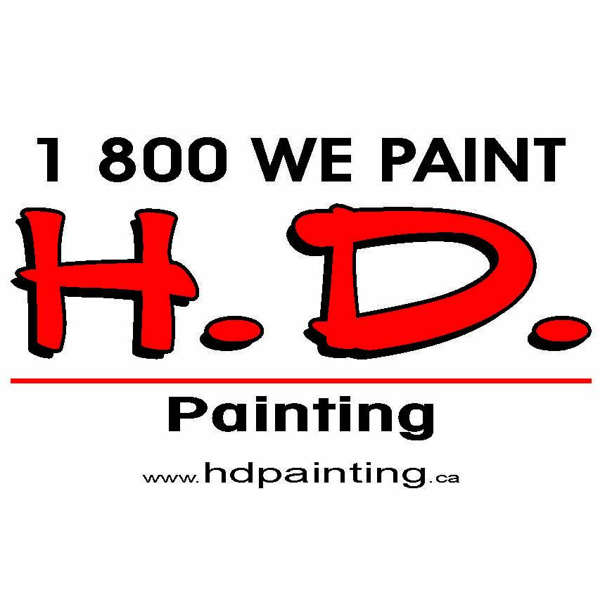 H.D. Painting