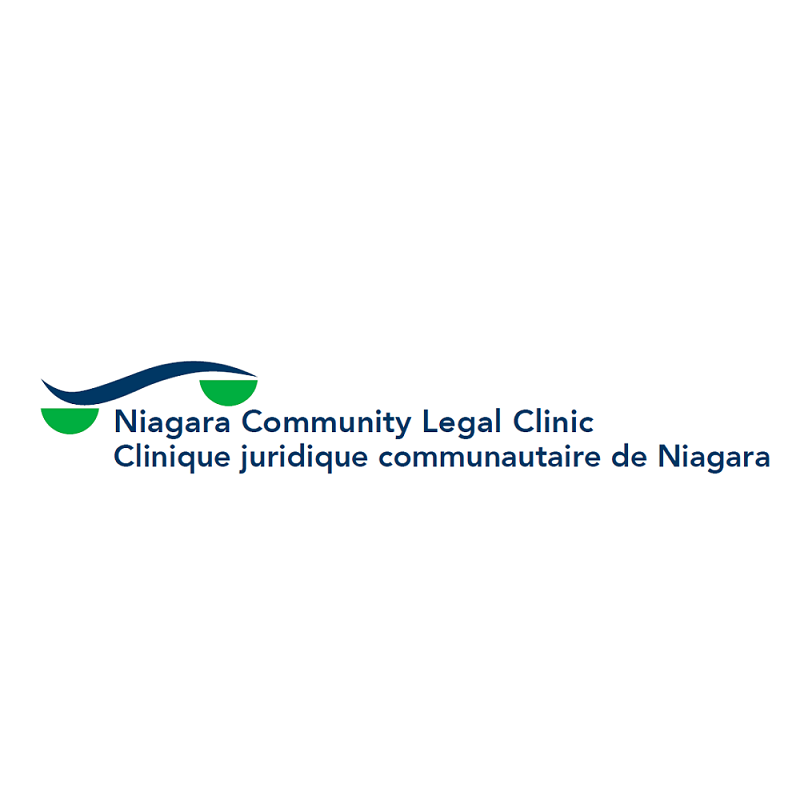 Niagara Community Legal Clinic